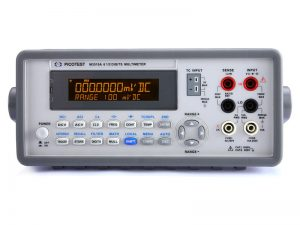 6.5-Digit-Multimeter