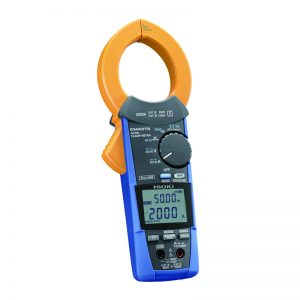 Clamp-Meter-Ac/Dc-Calibrator