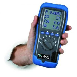 Harga Flue Gas Analyzer