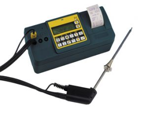 Jual Flue Gas Analyzer