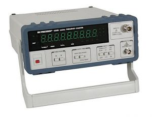 frequency-counter