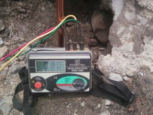 Promo Training Grounding System Tridi  Services Di Indonesia