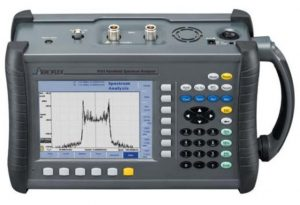 Promo Harga Spectrum Analyzer Tektronix Di Indonesia