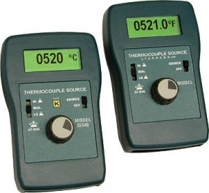 Thermocouple Simulator Murah